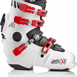 DeeLuxe Track 225