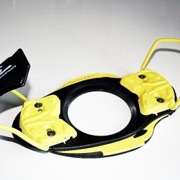 Speed CC Yellow