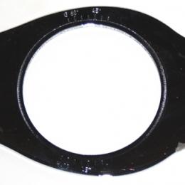 F2 baseplate titanium