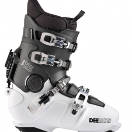 DeeLuxe Track 325 black / white
