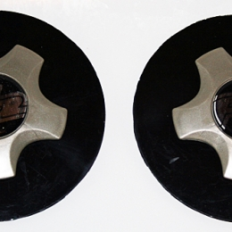 F2 Centre disc cover