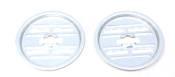 F2 Titanal-disk